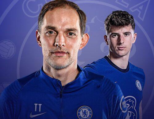Chelsea head coach Thomas Tuchel says 'humble' Mason Mount has no limits on his future